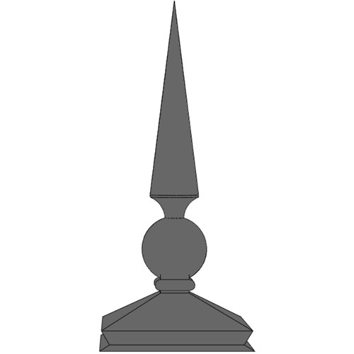 Arcadia zinc coated copper