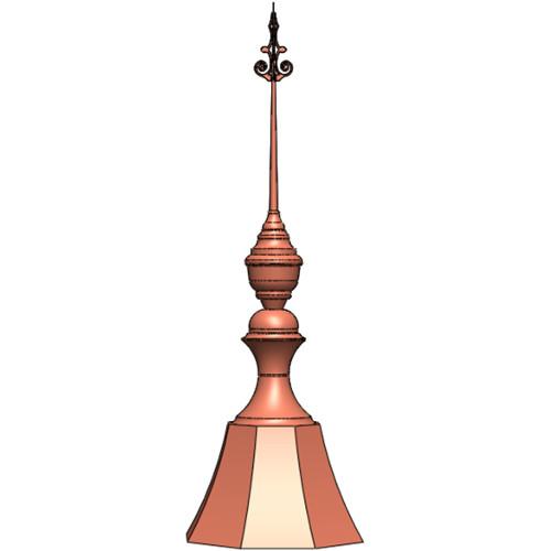 Berberian copper
