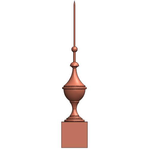 Lakeland copper