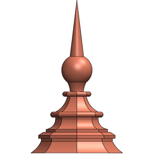 Ranger copper