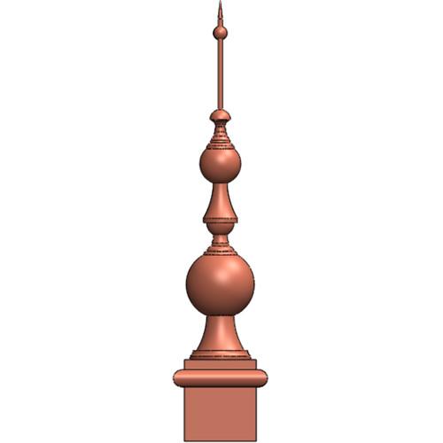 Sata copper