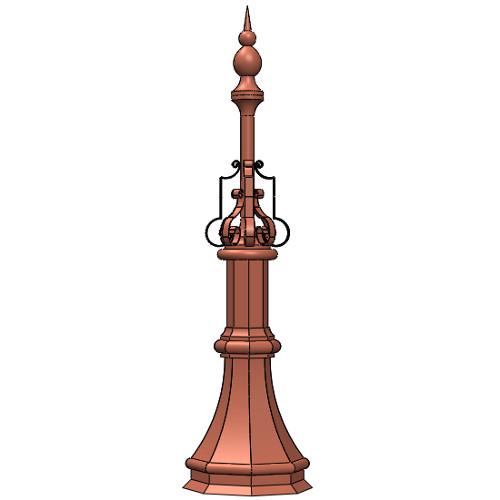 Alfano copper