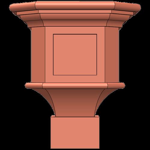 Baystate copper