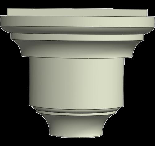 Bridgewater zinc