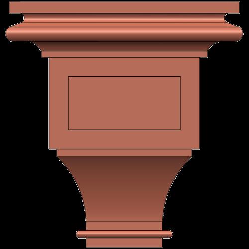 Jefferson copper