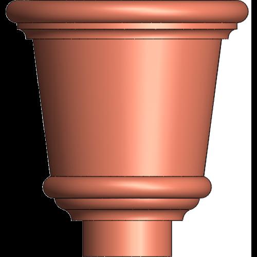 Manchester copper