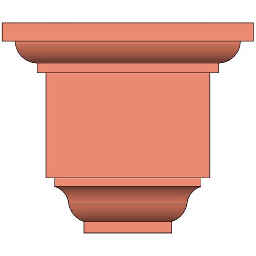 Utica copper