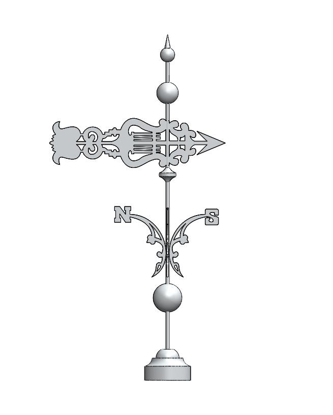 weathervane-mellon-lead-coated-copper-1